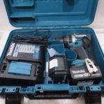 makita(マキタ)の電動工具高価買取!!充電式インパクトドライバetc