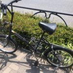 自転車も買取しております
