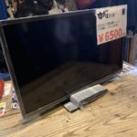 ORION 23型液晶テレビ LX-231BP入荷!