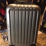 ご不要なキャリーバッグ・スーツケースを売るならめだま家へ!