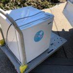 豊島区池袋にて1ドア冷蔵庫の出張買取をさせて頂きました!!