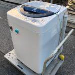 【出張買取】豊島区南池袋にて洗濯機の買取